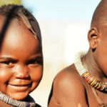 Himbas-ratpanat safaris en Africa