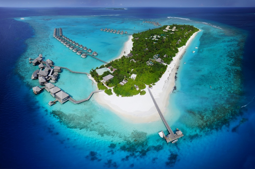 Islas Maldivas - Playa-safari -Six Senses Laamu
