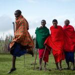 Boma Masais Ngorongoro Ratpanat