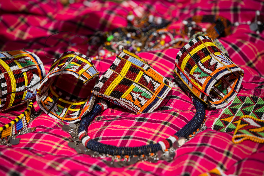Shopping en Tanzania ¿Qué comprar cuando vas de safari?
